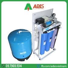 Máy Lọc Nước Bán Công Nghiệp Karofi KB50   Điện máy ADES