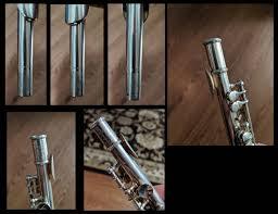 How To Find Out History Of Vintage Flute Fluteland Com