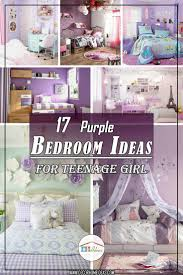 bedroom ideas for teenage girls purple.  Ideas 17 Purple Bedroom Ideas For Teenage Girl Purplebedroom Teenbedroom  Girlbedroom Bedroom  Throughout Girls E