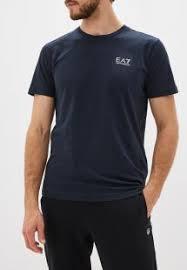 Мужская футболка ea7 - купить мужские футболки и <b>майки ea7</b> в ...