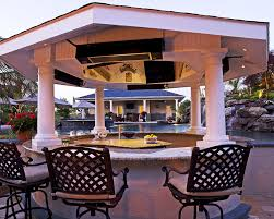 outdoor kitchen bar designs. image of: patio kitchen bar design outdoor designs i