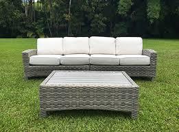tent furniture. Wicker Furniture Kauai Tent Rentals