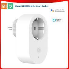 Xiaomi IMILAB ZNCZ05CM EU <b>Smart Socket</b> Plug Wireless <b>Mi</b> WIFI ...