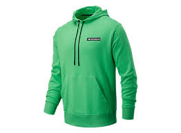 Men's <b>Sport Style Optiks Hoodie</b> - New Balance