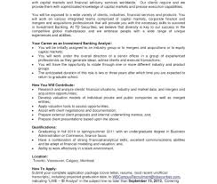 Private Equity Cover Letters Fresh Awesome Investment Banking Resume