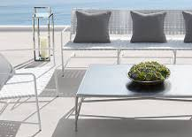 outdoor furniture high end. For Some Quality Pieces Or You Simply Love A Gorgeous Photo Featuring Outdoor Decor, This Post Is You. Enjoy Dreaming Of Warmer Days As Scroll Furniture High End X