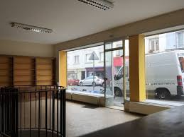 Achat Vente Local Commercial Brest Local Commercial A Vendre