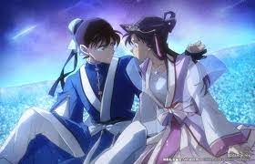 Akai Shuichi Episodes: OneTruthPrevails