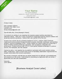 cover letter example business analyst park business analyst cl park accounts receivable analyst cover letter