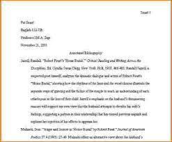 Annotated Bibliography  Annotated Bibliography Writing Service