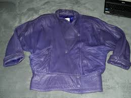 beautiful vintage womens vakko leather jacket size small great shape made in usa 1 of 12only 1 available