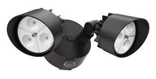 image of modern led flood light fixtures