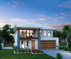 split level home designs. Seaview 321 - Split Level, Home Designs In Sydney North West (Castle Hill Level