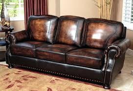 man cave couch the rich burnt tone of this luxurious leather sofa enhances the sense of man cave