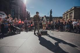 Edinburgh fringe festival box office Venues Edinburgh Fringe Festival 2018 Dancesyndrome Edinburgh Fringe Festival 2019 Travel Begins At 40