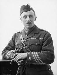 Colonel Lewis Pugh Evans, VC, CB, CMG, DSO & Bar, DL (1881 - 1962 ...