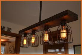 wood pendant lighting. Kitchen Pendant Lighting Island Marvelous West Ninth Vintage Triple Wood Light Of