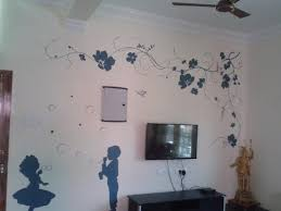Average Labor Cost For Interior Painting - House painting interior cost