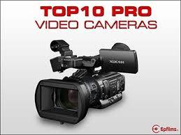 sony video camera price list 2013. top ten professional video cameras sony camera price list 2013