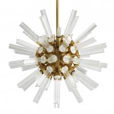 hanley mini chandelier