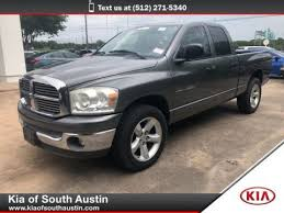Used Trucks For Sale in Austin TX | Used Truck Financing Available