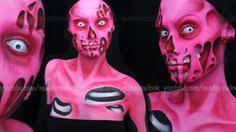 pop art zombie makeup tutorial you zombie makeup tutorials pop art zombie and makeup tutorials you