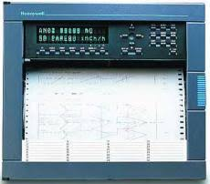 250mm Strip Chart Recorders Industrial Controls