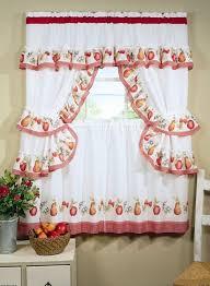 Curtain Patterns For Kitchen Luxury Unusual Kitchen Curtain Best Curtains Design 2016