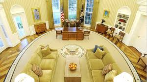 inside the oval office. The Oval Office In New Livery, 2010 (BBC - Reuters) Inside A