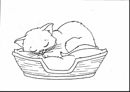 Small Picture Ages Cute Dnroiexjgif On Dogs Cats Cute Cute Cat Coloring Pages