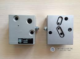 Запасные части Запчасти vmc компании Компрессор ПК  510 0540 5100540 Контрольный блок для клапана r90e