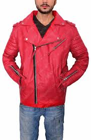mens red leather jacket 850x1300 jpg