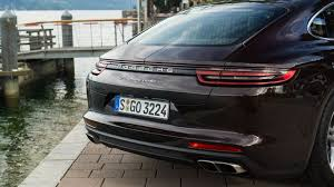 new car release month2017 Porsche Panamera Release Date Price and Specs  Roadshow
