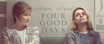 """Regarder film """"Four Good Days"""" en streaming complet Vf et Vostfr"""