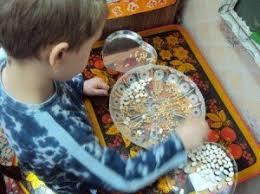 Развитие координационных способностей у детей младшего школьного  Развитие координационных способностей у детей младшего школьного возраста с нарушением зрения курсовая