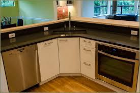 Ikea Kitchen Corner Cabinet Blind Corner Cabinet Pull Out Ikea Best Home Furniture Decoration