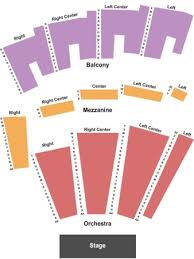 33 Accurate Lehman College Concert Hall Seating Chart