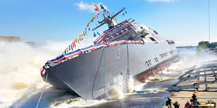 boat landings closed for lcs launch at