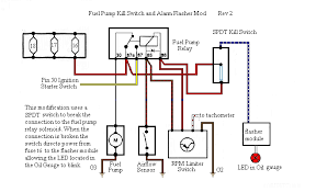 small engine kill switch wiring diagram small wiring diagrams