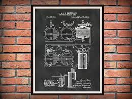 sumptuous design ideas beer wall art cap bottle can box coaster metal mat map tap mug