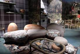 nature inspired furniture. nature inspired animalia furniture collection by fratelli boffi