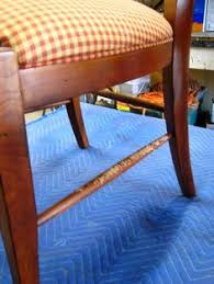 how to repair wood furniture that has been chewed by a pet how to care wooden furniture