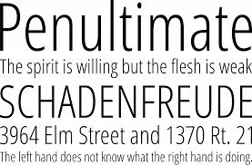 Open Sans Condensed Font Free By Ascender Fonts Font Squirrel