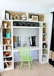 burlap bookshelves an inexpensive way to deal with covering the contact paper on the shelves small desktop bookcase desks with bookshelf attached desk with