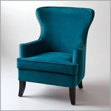 modern blue accent chair inspiring upscale blue accent chair and arms along with chairs home christopher