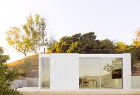 first look a prefab home designed by computer algorithms