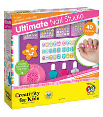 Nail Kits For Tweens images