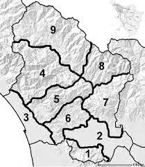 Prodromo della flora vascolare della Provincia di Lucca