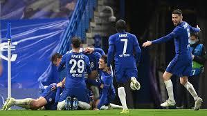 Eurosport est votre destination pour l'actualité football. Chelsea Defeat Real Madrid And Go To The Final Of The Champions League Market Research Telecast