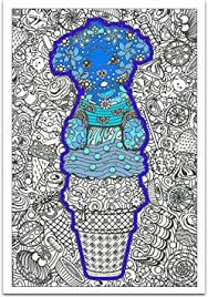 You may use these picture for backgrounds on computer with high quality resolution. Amazon Com Lisa Frank Adult Coloring Book Set 4 Premium Lisa Frank Coloring And Activity Books For Adults Toys Games